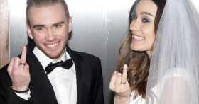 Топ-7 самых непродолжительных браков отечественных знаменитостей