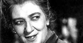 Биография и личная жизнь Фаины Раневской. Великие, запоминающиеся высказывания
