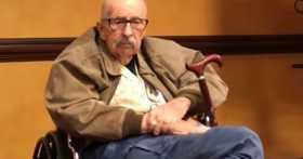 Великий американский писатель-фантаст Джин Вулф ушел из жизни в возрасте 87 лет 14 апреля