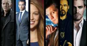 Сериалы 2016: какие премьеры ждут нас осенью. Часть 6