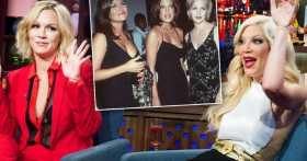 Как сложилась судьба актёров сериала «Беверли-Хиллз, 90210»