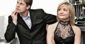 Татьяна Буланова подала на Радимова в суд из-за алиментов