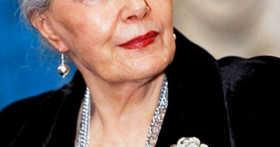 Аксинья из «Тихого Дона»: в Малом театре простятся с Элиной Быстрицкой