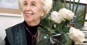 13 апреля 2019 года умерла известная российская художница Ксения Успенская: ей было 96 лет