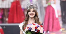 Мнения общественности о победительнице Мисс Россия 2019 Алине Санько разделились