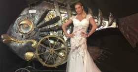 «Активно выбираю свадебное платье»: Анастасия Волочкова снова готовится выйти замуж