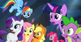 Ты все еще смотришь My Little Pony? И правильно делаешь!