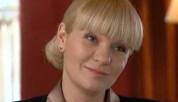 Как складывалась жизнь у интересной актрисы Анны Ардовой