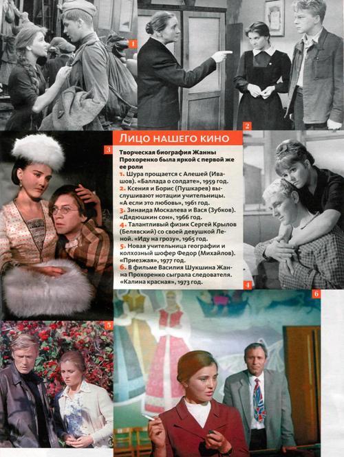 Жанна прохоренко - биография знаменитости, личная жизнь, дети