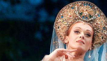 Интервью-биография знаменитейшей Ульяны Лопаткиной — примы-балерины Мариинского театра