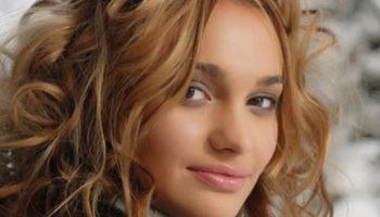 Алена Водонаева: золушка из Тюмени