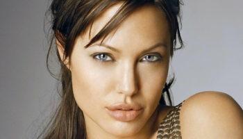 Анджелина Джоли Войт: актерская дочь