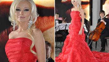 «Моя женщина» певица Елена Корикова