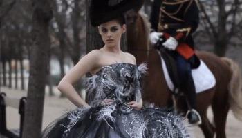 Кристен Стюарт снялась для обложки известного журнала «Vanity Fair».