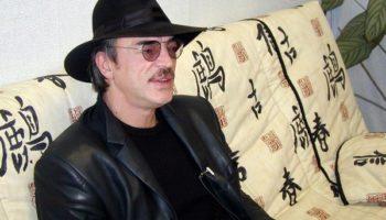 Неповторимый стиль знаменитого актера Михаила Боярского