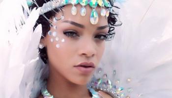 Рианна (Rihanna) биография