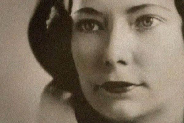 Маргарет Митчелл биография