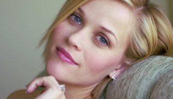"""Биография Риз Уизерспун – американской актрисы, известной по ролям """"истинной блондинки"""""""