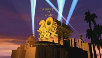 """Топ – 10 Фильмы компании """"20th Century Fox Film Corporation"""""""