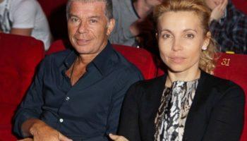 Кто является женой Олега Газманова?