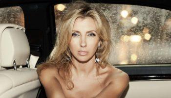Светлана Бондарчук заинтриговала подписчиков инстаграм