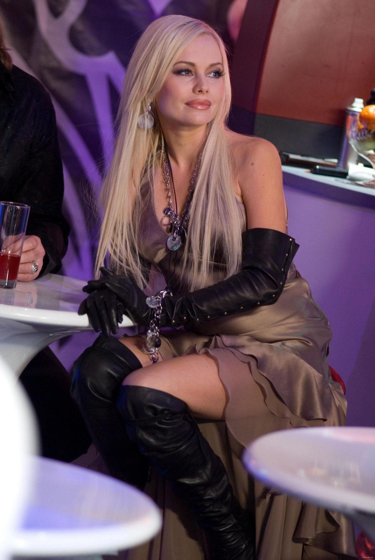 Елена Корикова — куда пропала любимица публики «Бедная Настя»?