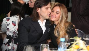 Александр Ревва подарил жене незабываемые романтические каникулы