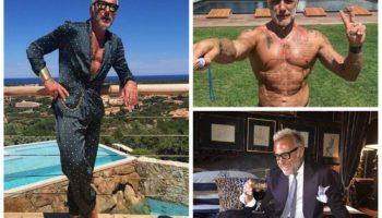 Enjoy! Как танцующий миллионер из Италии взорвал интернет