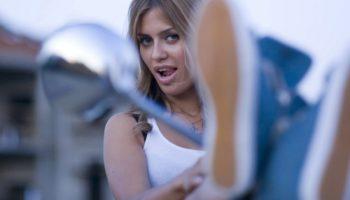 Кредо Виктории Бони: «Я счастлива с любимым и без штампа»