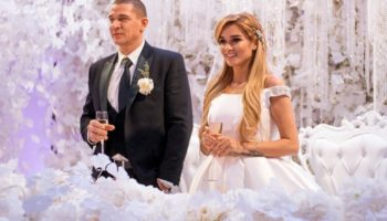 Ксения Бородина и Курбан Омаров на грани развода