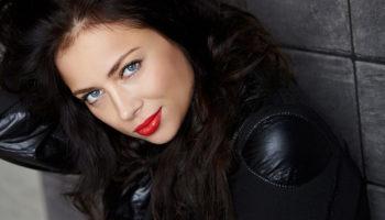 Настасья Самбурская эпатирует своих подписчиков в Instagram