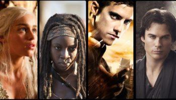 Сериалы 2016: какие премьеры ждут нас осенью. Часть 3