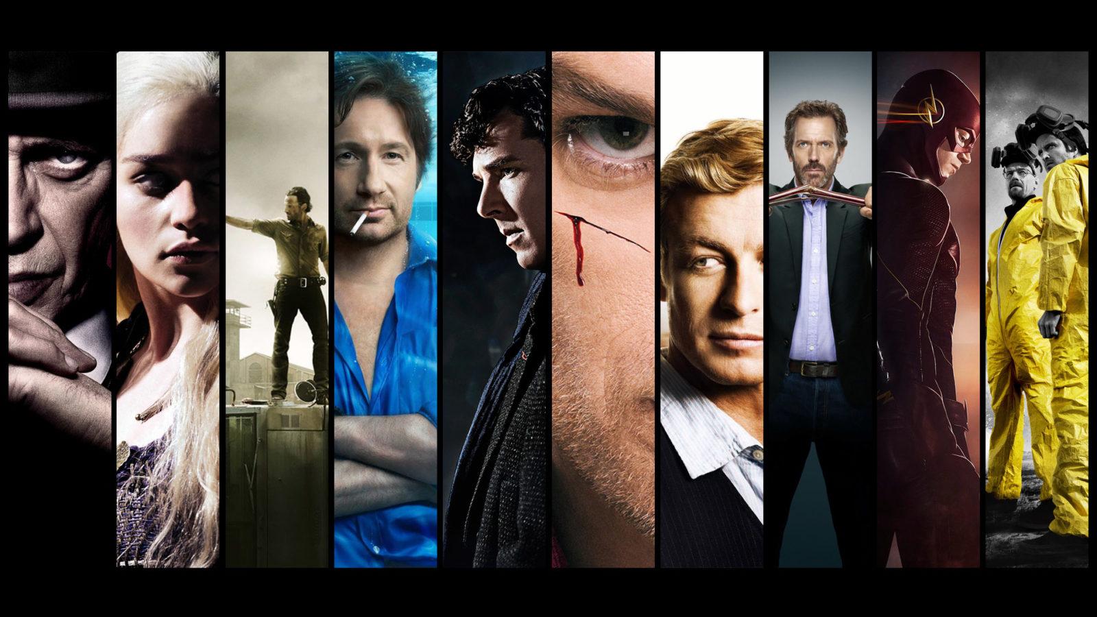 Новые сериалы 2016: какие премьеры нас ждут?