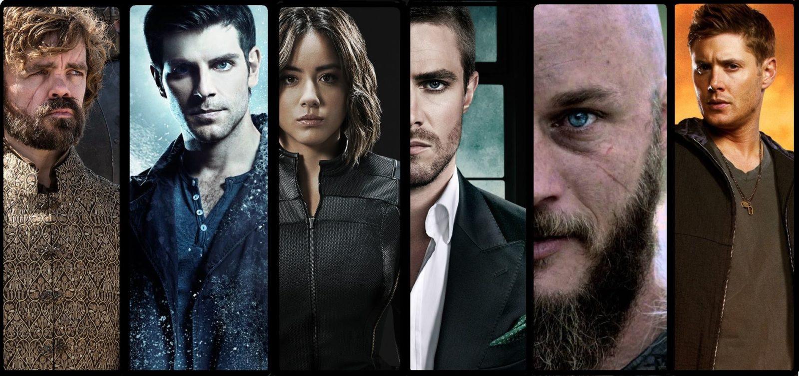 Сериалы 2016: какие премьеры ждут нас осенью. Часть 7