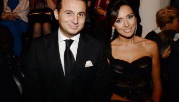 Певица Алсу и Бизнесмен Ян Абрамов стали родителями в третий раз