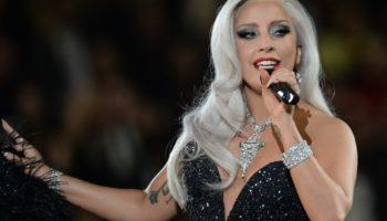 Леди Гага: новая песня, кулинарная книга и кино-дуэт с Брэдли Купером