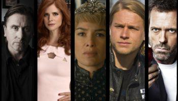 Сериалы 2016: какие премьеры ждут нас осенью. Часть 5