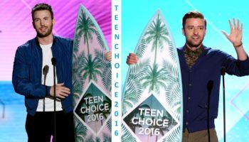 Teen Choice Awards 2016: краткий дайджест по церемонии
