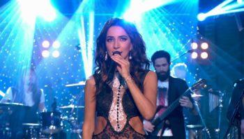 Певица Зара в очередной раз удивила даже самых преданных поклонников