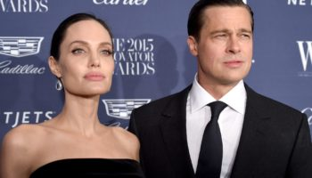 Брэд Питт и Анджелина Джоли разводятся: конец красивой сказки