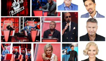 Голос 5-ый сезон: все выпуски шоу в одном месте