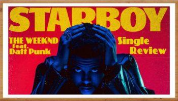 "The Weeknd – ""Starboy"" ft. Daft Punk – новый крутой клип от мировых звёзд"