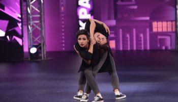 Танцы на ТНТ 3 сезон, 3 выпуск: кастинг в Красноярске