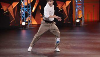 Танцы на ТНТ 3 сезон, 5 выпуск: кастинг в Ростове-На-Дону