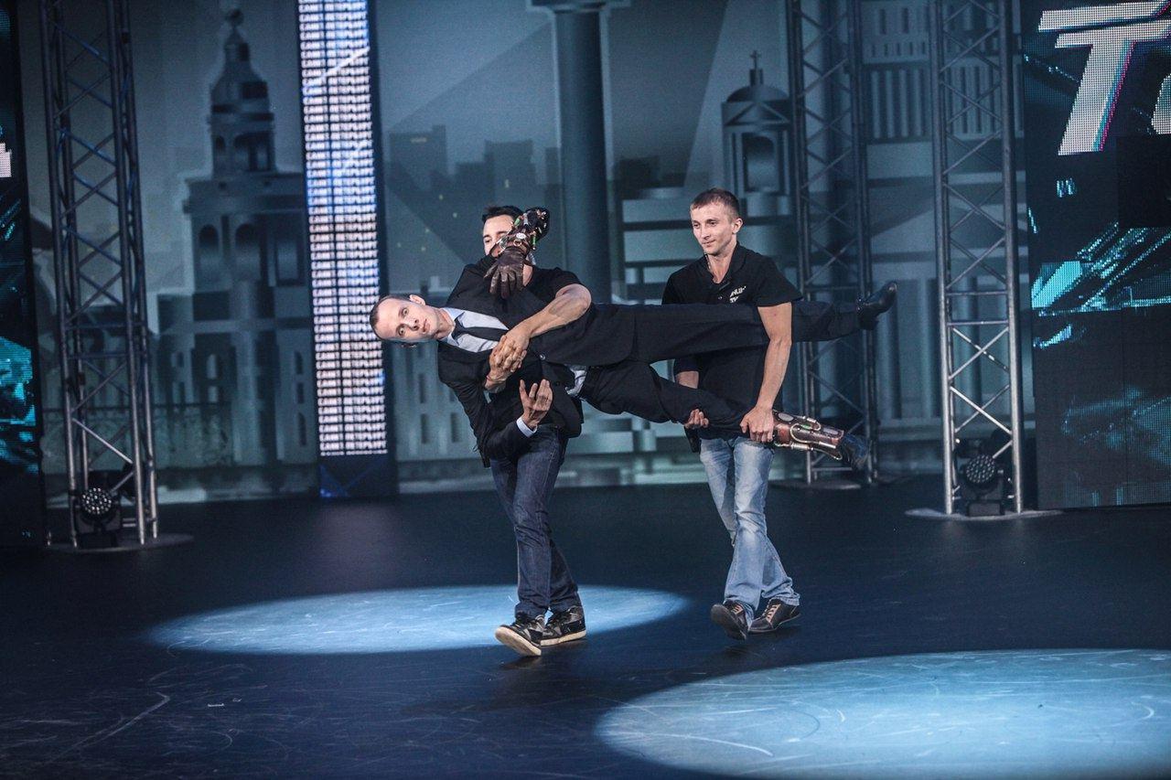Танцы на ТНТ 3 сезон, 6 выпуск: кастинг в Санкт-Петербурге