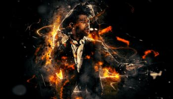 """The Weeknd """"False Alarm"""": клип-боевик с нового альбома """"Starboy"""""""
