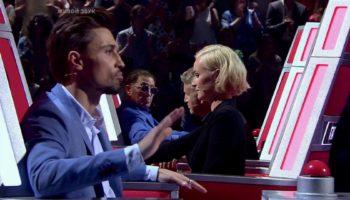 Голос 2016: кто победил? 5 сезон шоу голос выявил победителя