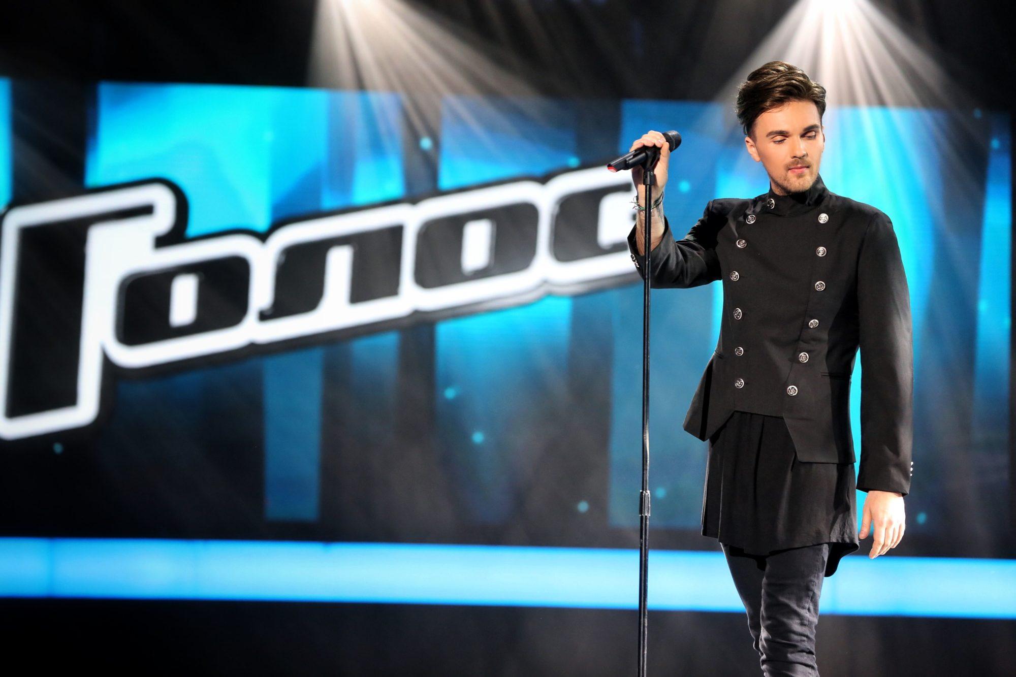 Александр Панайотов на «Евровидение 2017»: свершившийся факт?
