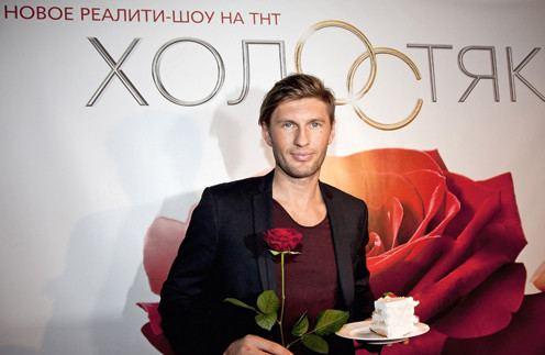 Евгений Левченко (1 сезон)