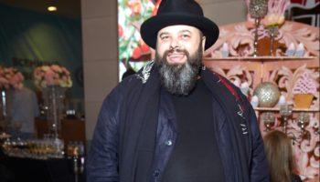 Биография Максима Фадеева: танцы на стёклах